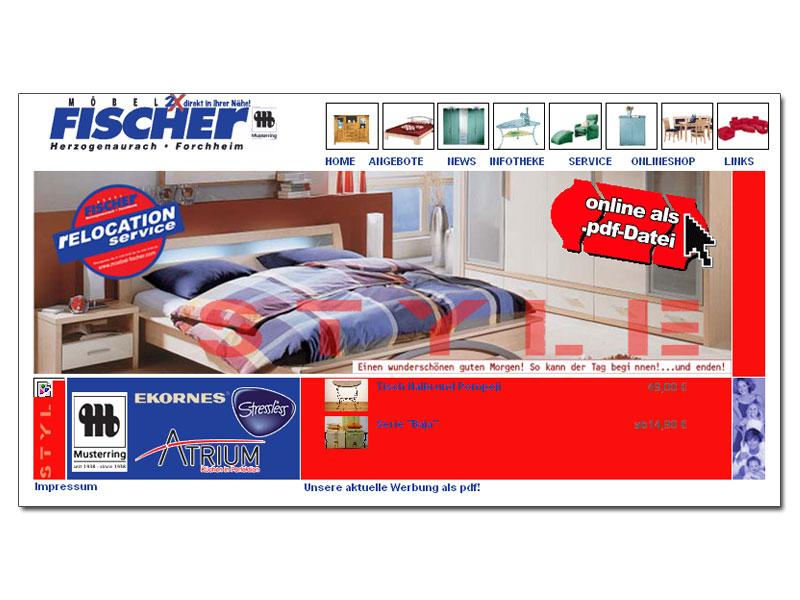 m bel fischer forchheim mit besten bildsammlungen. Black Bedroom Furniture Sets. Home Design Ideas